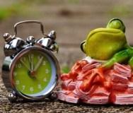 waker clock