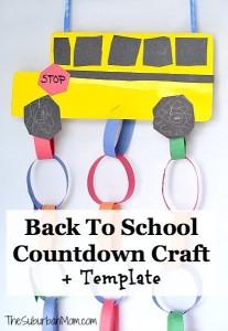 Back-To-School-Countdown-Kids-Craft