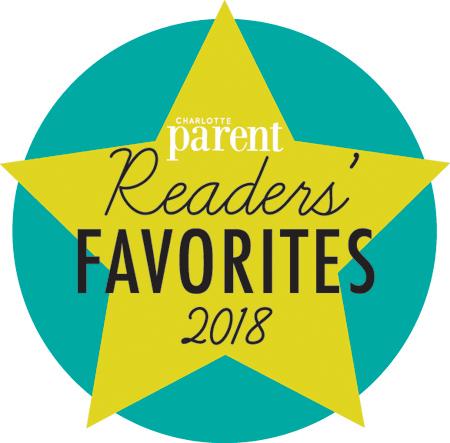 Charlotte Parent Readers Favorites