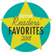 Charlotte Parent Readers Favorites