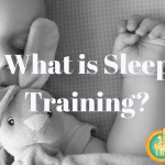 What is Sleep Training?