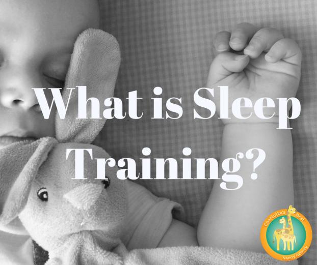 What is Sleep Training?