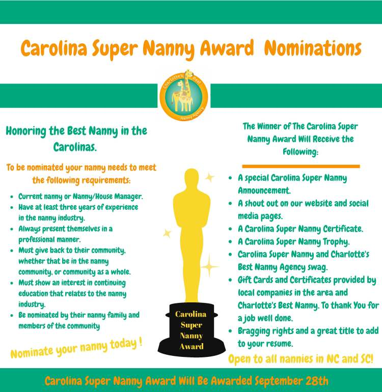 Carolina Super Nanny