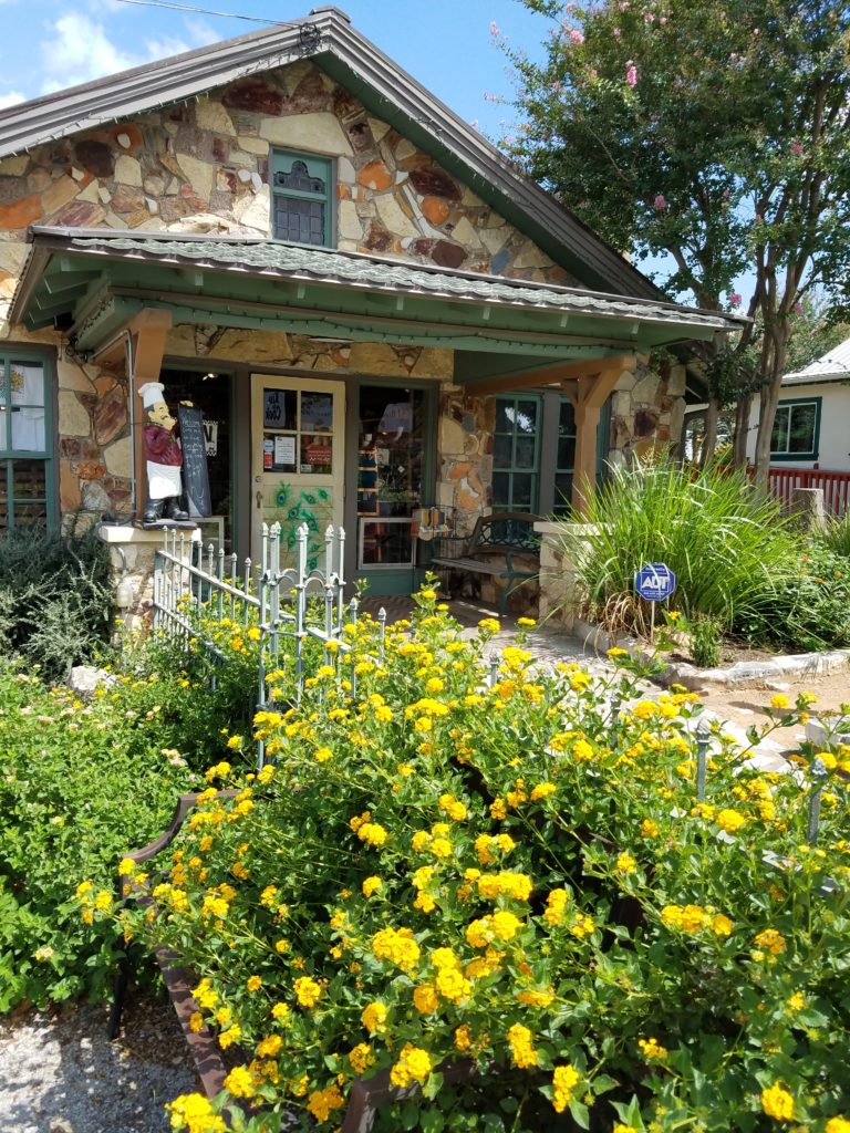 Kiss the Cook, Wimberley, Texas, Gourmet Cooking Store