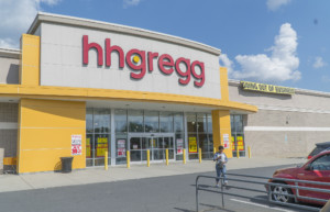 HHGregg Is Closing And Liquidating All Stores Heres