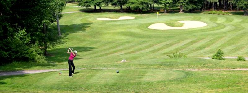 Greens At Tanyard Golf