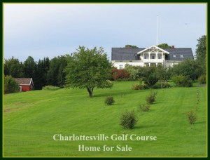 3 Questions to Ask Before Buying a Charlottesville Golf Course Home for Sale