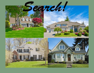 Find your Charlottesville Homes for Sale