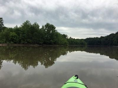 Kayaking info from Realtor Virginia Gardner 434-981-0871