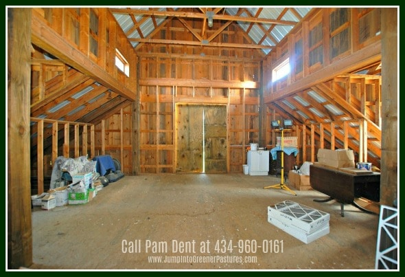 Horse Farms for Sale in Louisa County VA