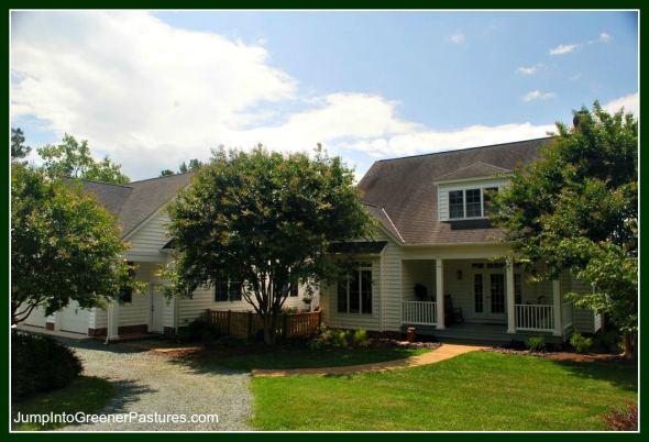 What's My Charlottesville VA Home Value