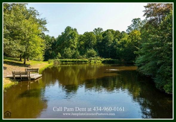 Scottsville VA Luxury Country Homes