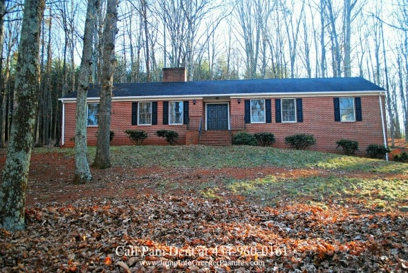 Country Property for Sale in Central VA