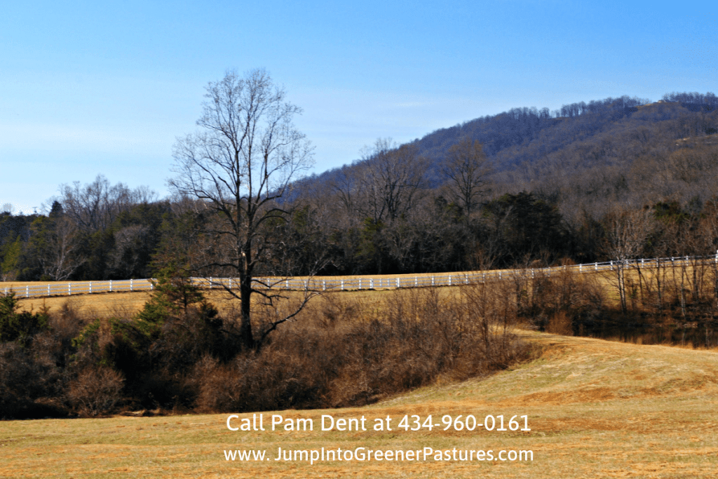 Central Virginia Equestrian Properties - This Central Virginia equestrian estate for sale provides serenity and tranquility like no other.