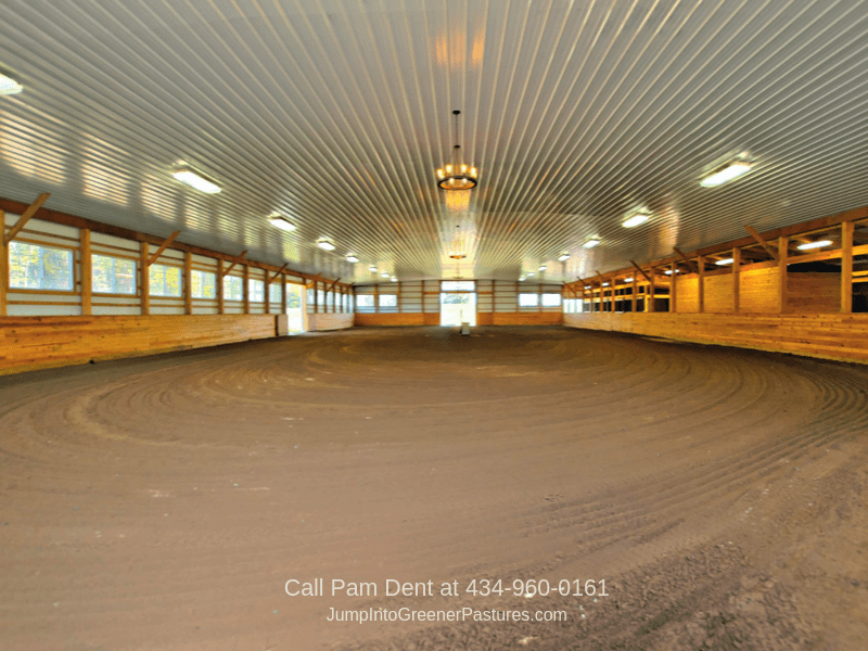 Virginia Equestrian Properties for Sale