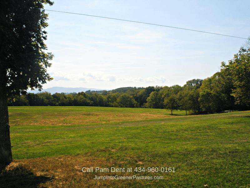Virginia Horse Farms for Sale