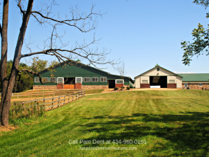 Virginia Horse Farms