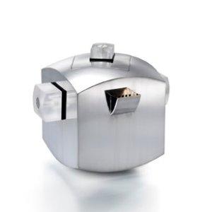 Square Teapot