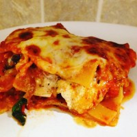 Autumn Potluck: Hearty Harvest Butternut Lasagna