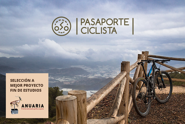 Pasaporte Ciclista | Branding aplicado a servicios