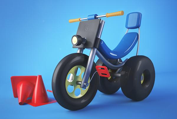 Modelado y renderizado 3D de objetos