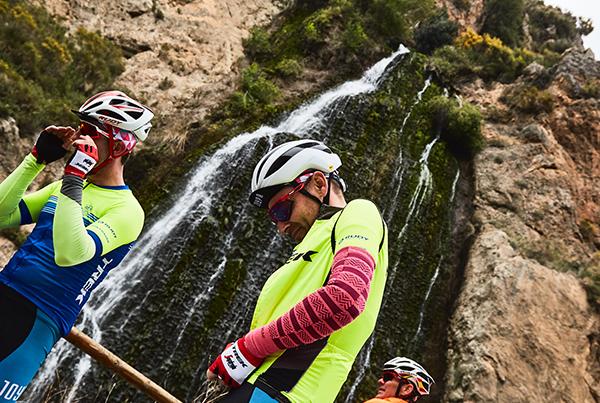 Brand experience | experiencia de marca | Campus ciclista