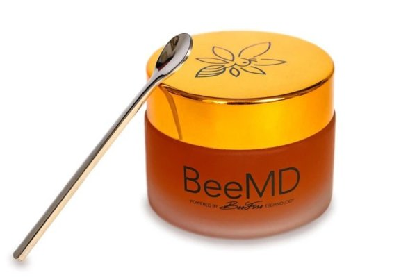 BeeMD CBD Honey Snap Pack