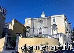 San Giovanni a Carbonara Napoli