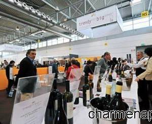 Stand a Vinitaly