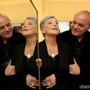 Liliana De Curtis Gianni Lamagna