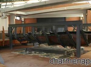 barca di Ercolano