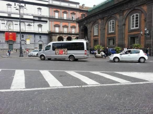 bus dell'arte