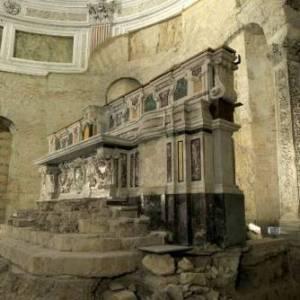 riapertura basilica San Giovanni Maggiore Napoli