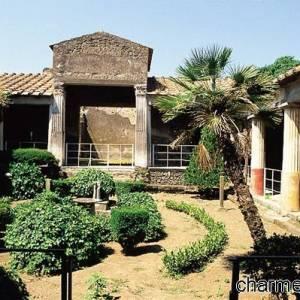 Casa degli Amorini dorati