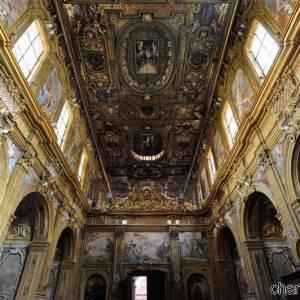 SanGregorio armeno chiesa.