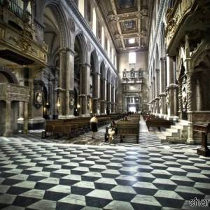 Duomo di Napoli (ph Giuseppe Lamonaca)