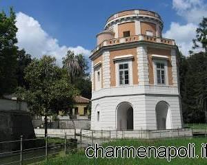 Torre-Castelluccia reggia-Caserta