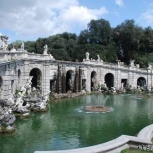 fontana di Eolo