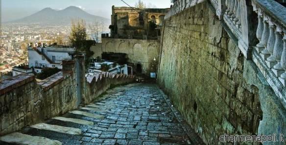 La Pedamentina di San Martino