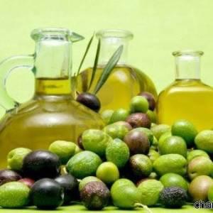 Olio di oliva, l'aroma è servito