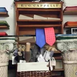 E&G Cappelli Neapolitan atelier