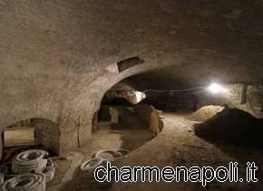I cunicoli sotterranei