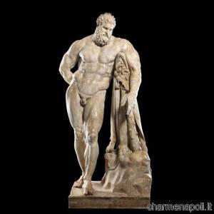 Napoli - Museo Archeologico Nazionale
