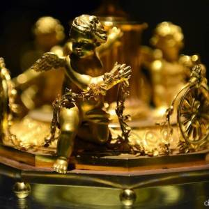 ITALY-HERITAGE-CULTURE-HISTORY-EXHIBITION-JEWELLERY