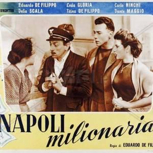 """Napoli milionaria"""