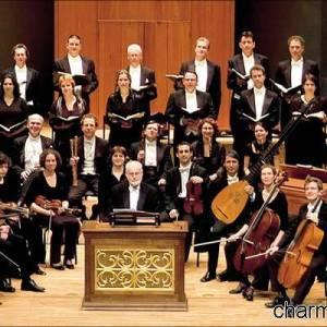L'orchestra Alessandro Scarlatti