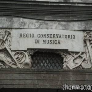 San Pietro a Majella