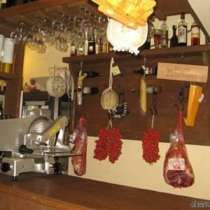 Il ristorante C&D di Portici