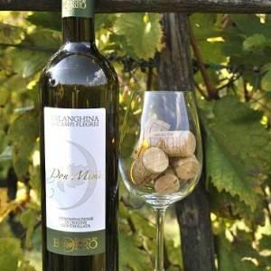 Il vino dei Campi Flegrei