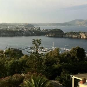 L'hotel Cala Moresca